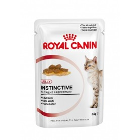 Royal Canin Instinctive - Jelly
