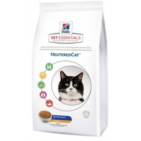 Pienso SP Feline Vet essentials Mature Adult 7+ NeuteredCat Lower Fat