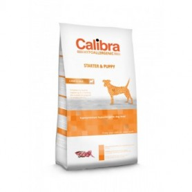 Calibra HA Starter & Puppy Cordero