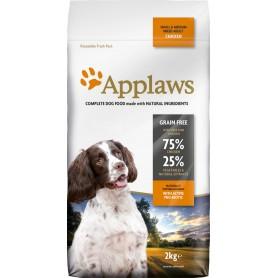 Applaws Adult Small & Medium Pollo