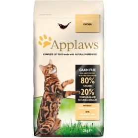 Applaws Adul Cat Chicken