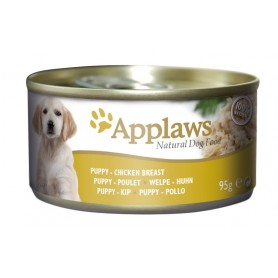 Applaws Dog Puppy Lata 95 g.