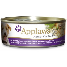 Applaws Dog Pollo con verduras