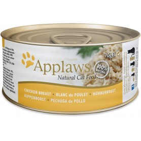 Applaws Kitten Latas Pollo