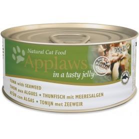 Applaws Cat Jelly lata atún y alga