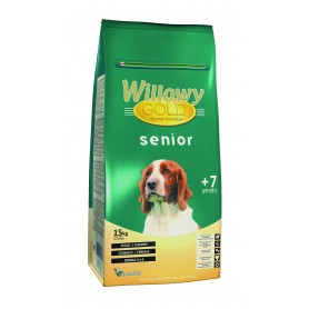 Willowy Gold Senior