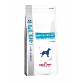 Pienso Royal Canin Hypoallergenic Moderate Calorie