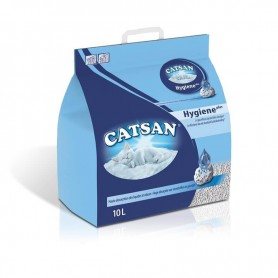 Arena Catsan Hygiene