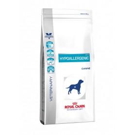 Pienso Royal Canin Hypoallergenic, pienso para perros