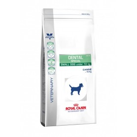 Pienso Royal Canin Dental Special Small Dog