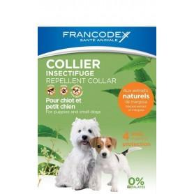 Francodex Collar Repelente Perro