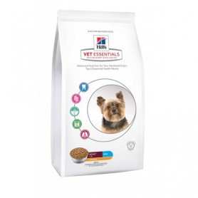 Pienso Hill's Canine Vet Essentials Adult Mini
