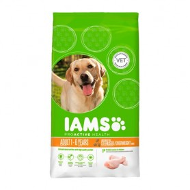 IAMS ProActive Health Light in Fat for Sterilised/Overweight Dog