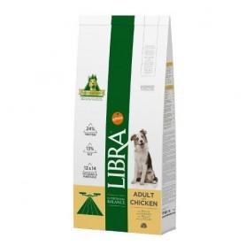 LIBRA Adult Dog con Pollo