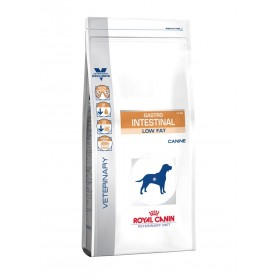 Pienso Royal Canin Gastro Intestinal Low Fat
