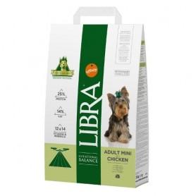 LIBRA Adult Dog Mini Pollo y Arroz