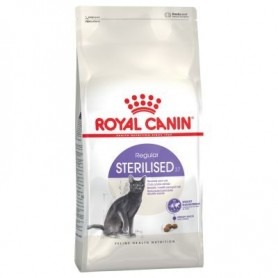 Royal Canin Feline Health Nutrition Sterilised 37