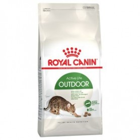 Royal Canin Feline Health Nutrition Outdoor 30