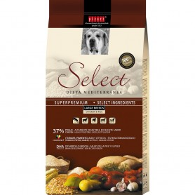 Picart Select Adult Large Breeds, pienso para perros