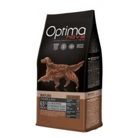 Optima Nova Adult Mature Chicken & Rice
