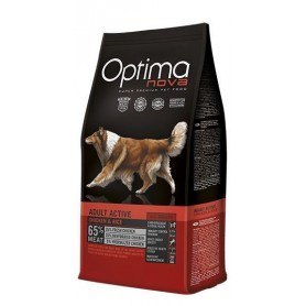 Optima Nova Adult Active Chicken & Rice