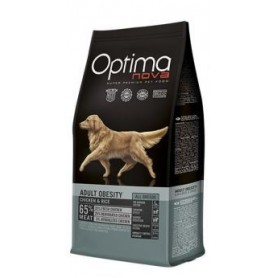Optima Nova Adult Obesity Chicken & Rice