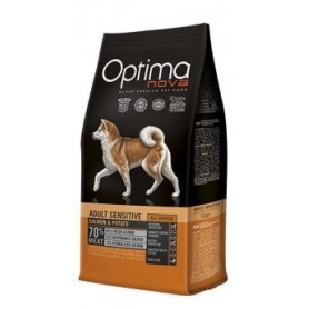 Optima Nova Adult Sensitive Salmon & Potato