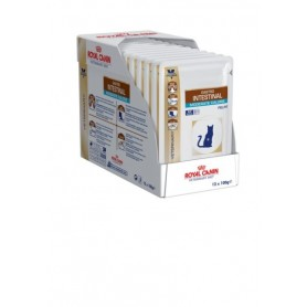 Comida húmeda Royal Canin Veterinary Diet Gastro Intestinal Moderate Calorie