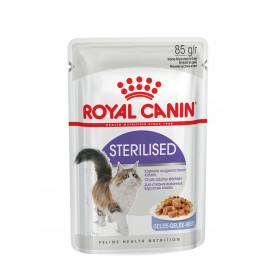 Royal Canin Sterilised - Jelly
