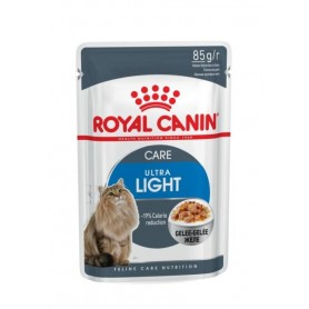 comida húmeda para gatos Royal Canin Ultra Light (Gelatina)