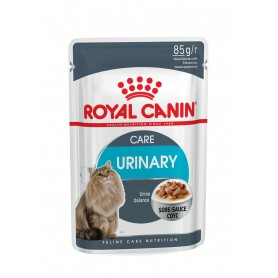 comida húmeda Royal Canin Urinary Care para gatos