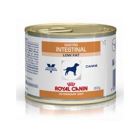 Royal Canin Gastro Intestinal Low Fat Latas, comida húmeda para perros