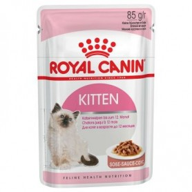 Royal Canin Kitten (Salsa)