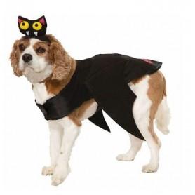 Disfraz de murciélago 2, Ropa para perros, Disfraces