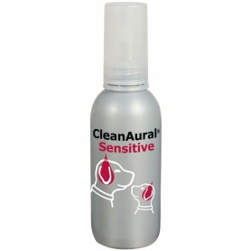 Cleanaural Sensitive, higiene para mascotas
