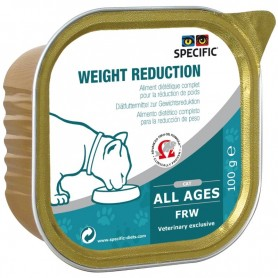 Specific Weight Reduction FRW