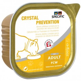 Specific Crystal Prevention FCW
