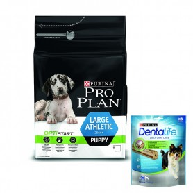 Purina Pro Plan Large Athletic Puppy
