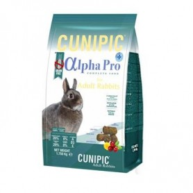 Alpha Pro Adult Rabbit