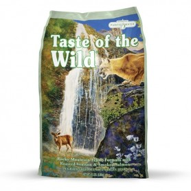 Pienso Taste of the Wild Rocky Mountain para gatos