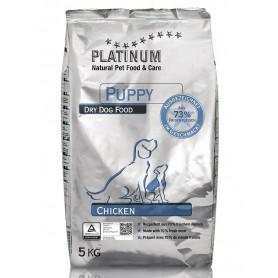 Pienso Platinum Natural Puppy Chicken Pienso para perros - Mimale