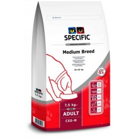Specific  Adult Medium  Breed - CXD-M