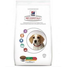 Hill's Vet Essentials Puppy, Pienso para cachorros Hills