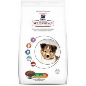 Hill's Vet Essentials Puppy Large Breed, Pienso para cachorros Hills