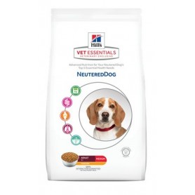 Hill's VetEssentials Neutered Dog Adulto Razas Medianas