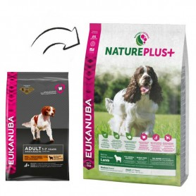 Pienso para perros Eukanuba Adult Small & Medium Breed