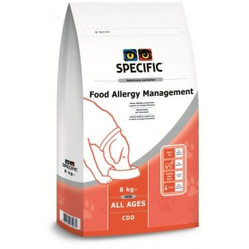 Specific Food Allergy Management CDD, pienso para perros