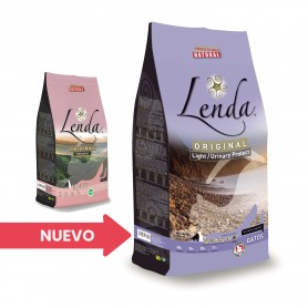 Lenda Original Cat Urinary Light
