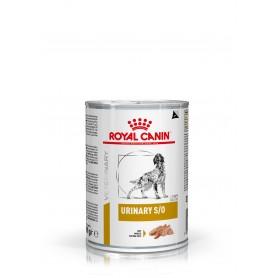 comida húmeda para perros Royal Canin Urinary S/O