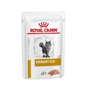 comida húmeda Royal Canin Urinary S/O Feline